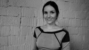 Ольга Колясникова - Старая визитка